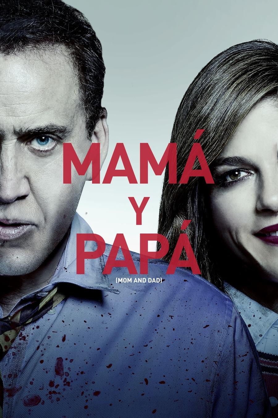 Mama i papa