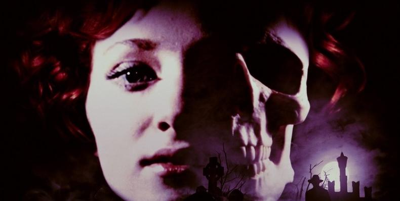 La noche que Evelyn salió de la tumba