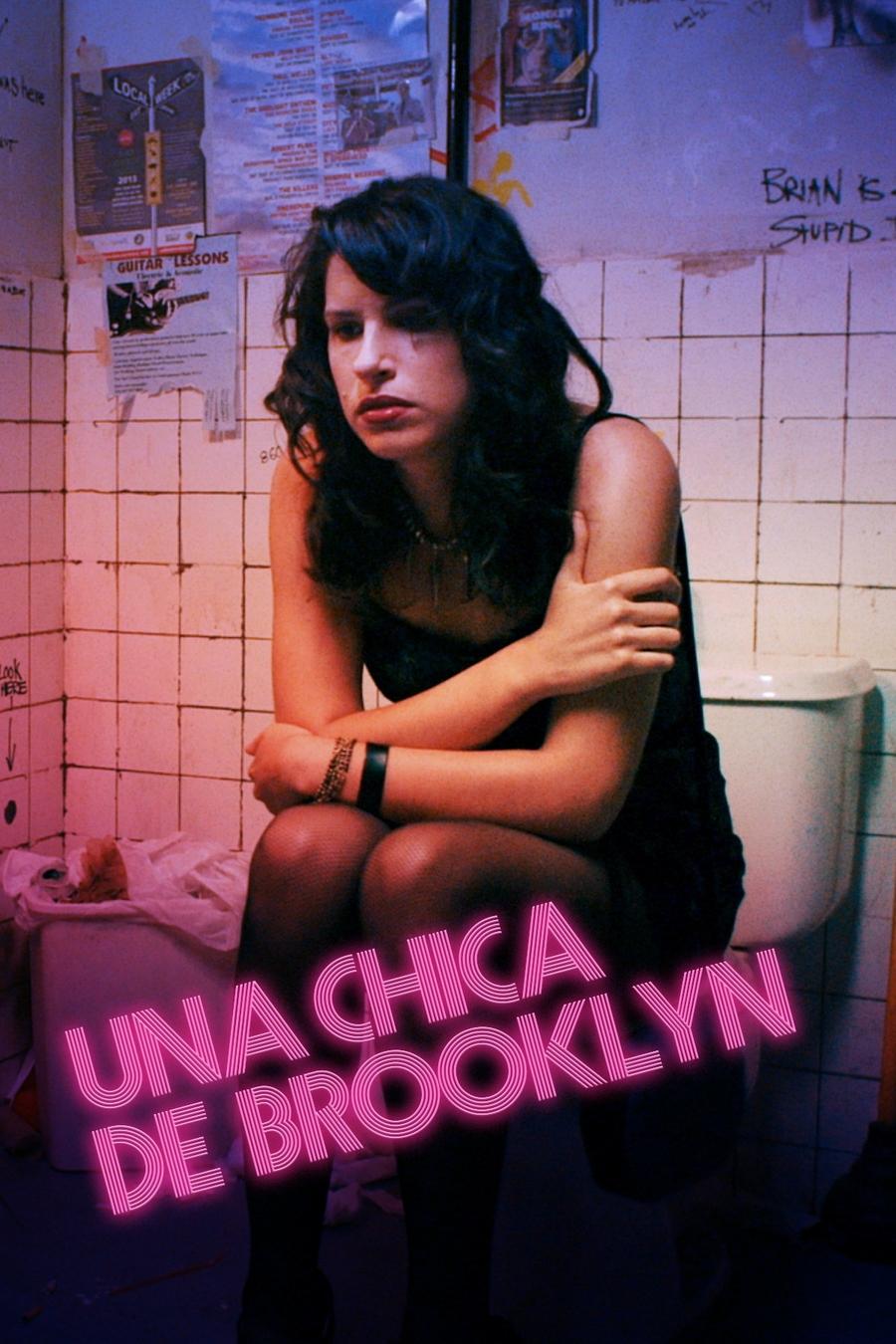 Una noia de Brooklyn
