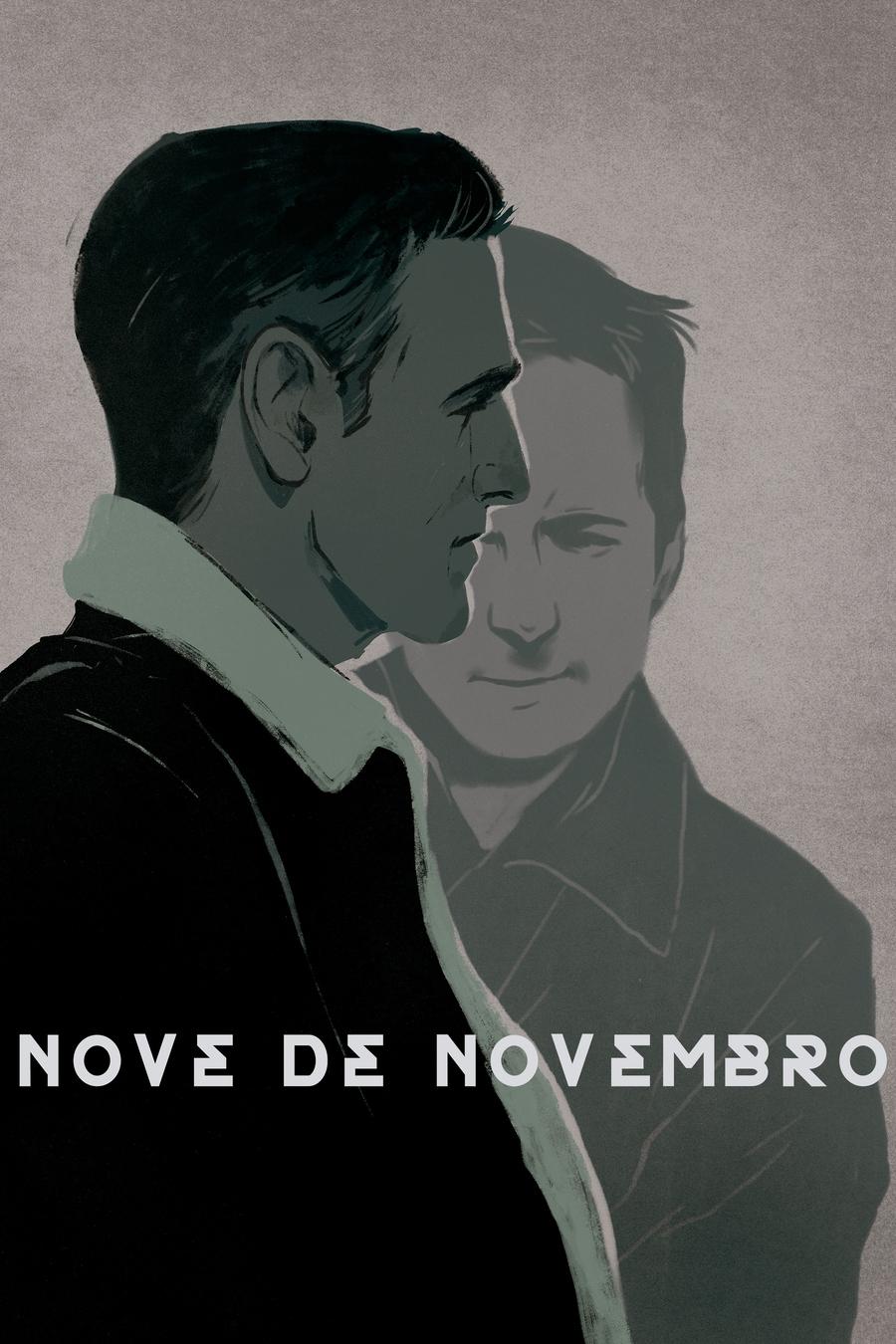 Nueve de noviembre