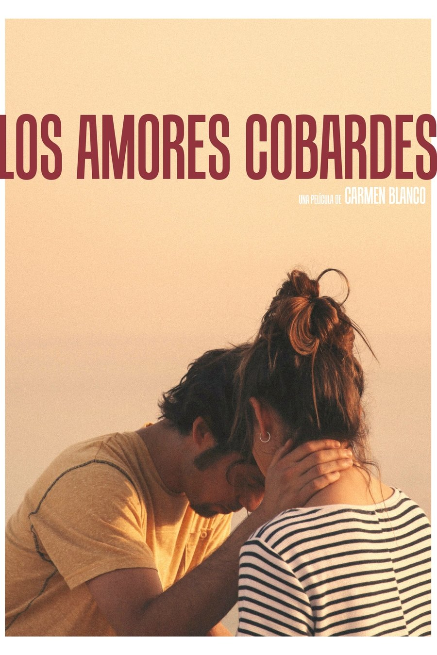 Los amores cobardes