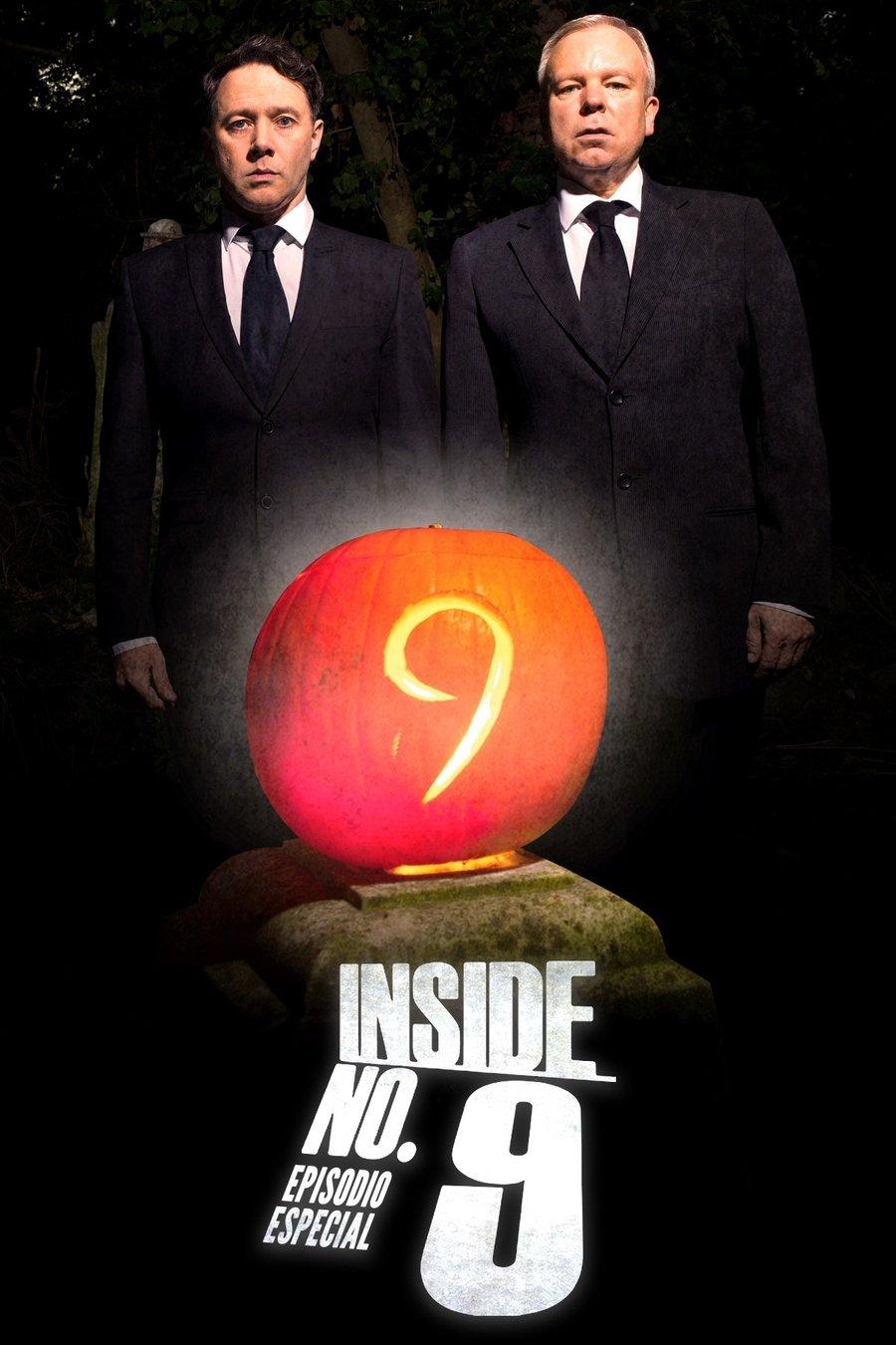 Inside No. 9: Episodio Especial