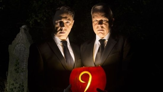 Inside No. 9: Episodi especial