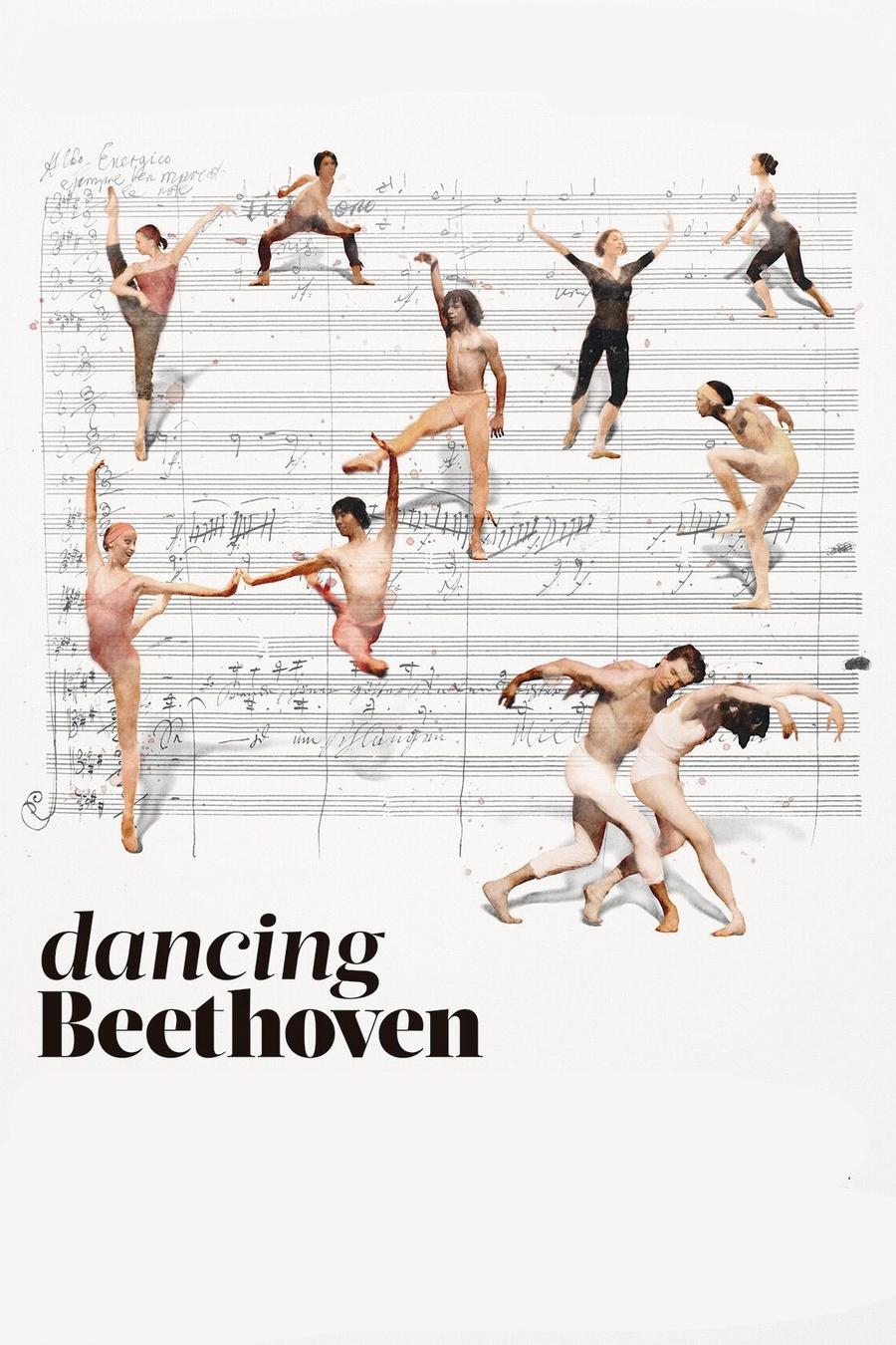 Dancing Beethoven