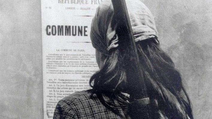 La Comuna (Paris 1871)