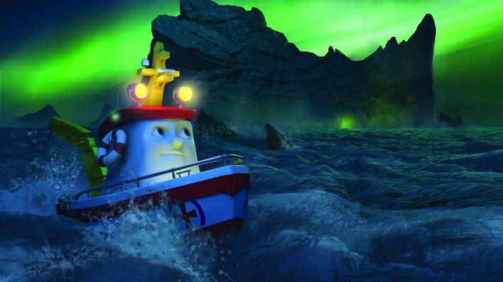 Barcos ¡Al rescate!