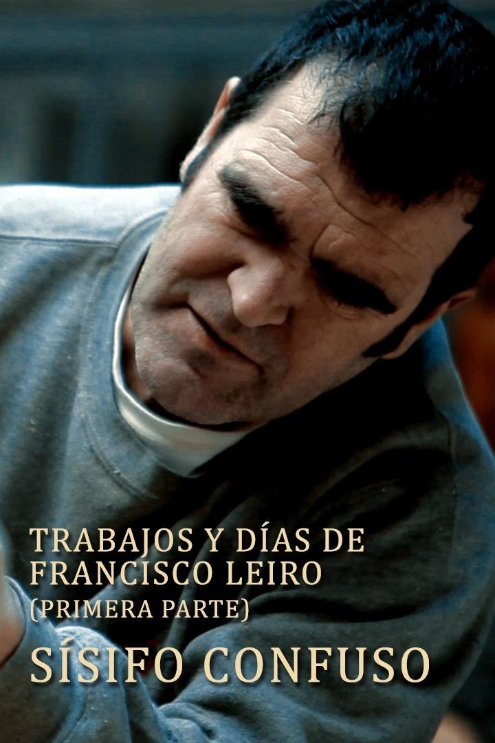 Trabajos y días de Francisco Leiro 1