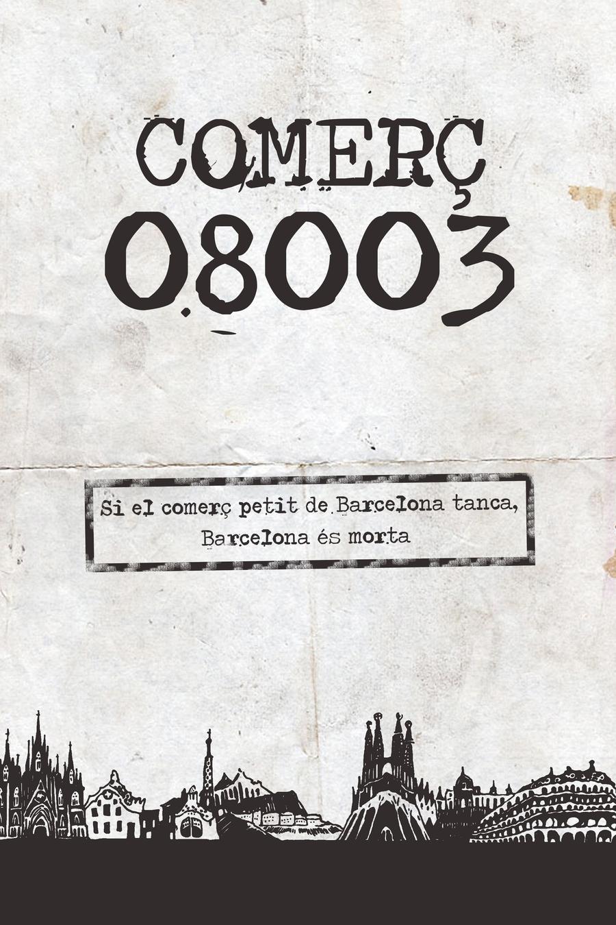 Comerç 08003