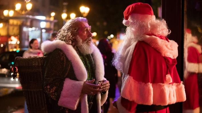 Santa Claus & Cía.