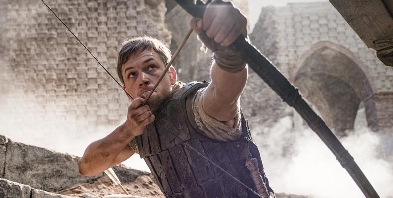 Robin Hood. Forajido, héroe, leyenda