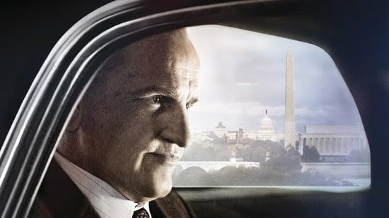 A la sombra de Kennedy