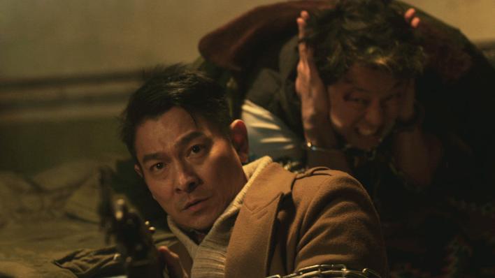 Rescatant el Sr. Wu