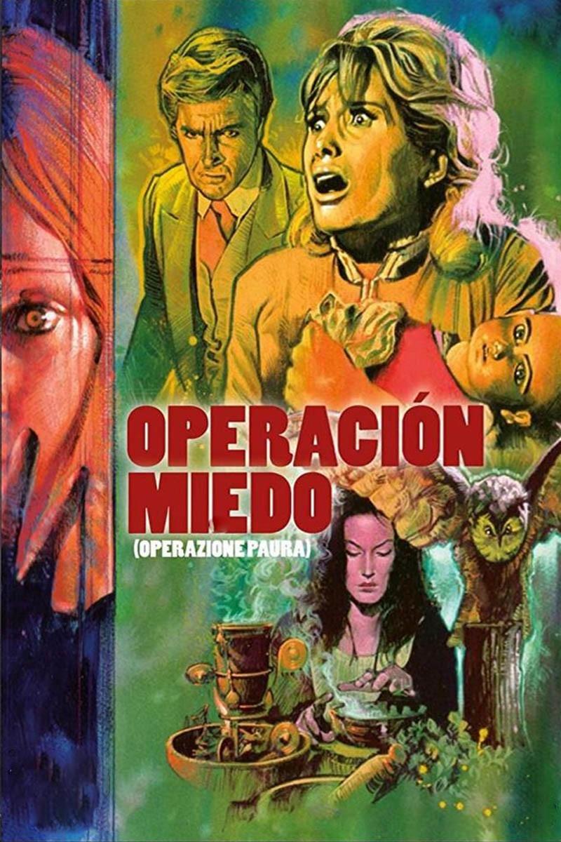 Operación miedo