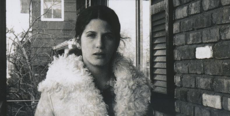 Retrato de mi madre