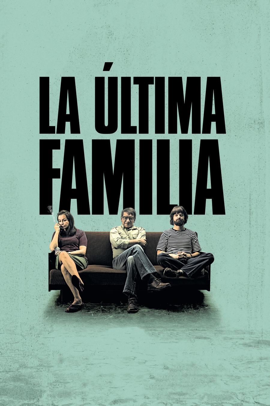 L'última família