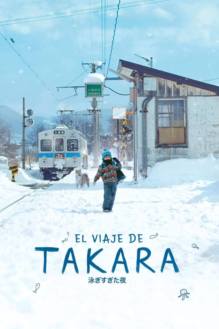 El viaje de Takara