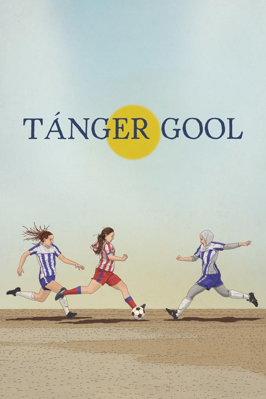 Tánger Gool
