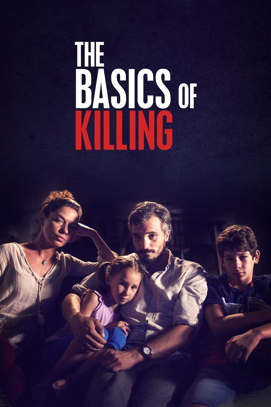 The Basics of Killing