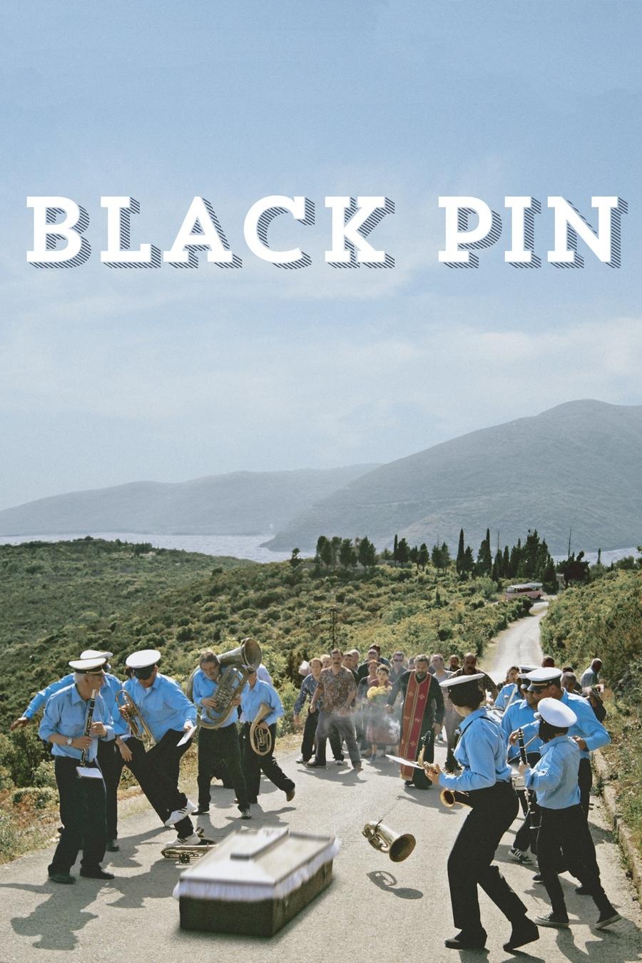 The Black Pin