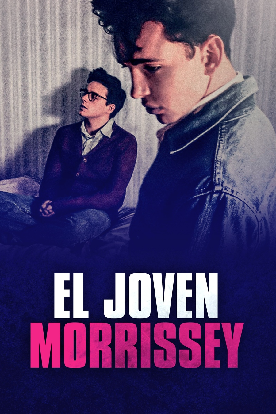 El jove Morrissey