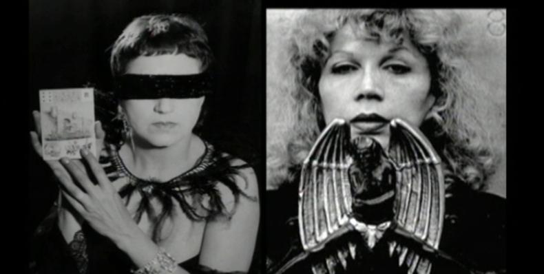 Moonface. Una mujer en la guerra