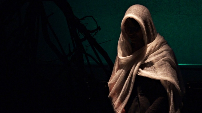 Lídia Pujol: Panikkar, poeta i fangador