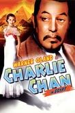 Charlie Chan en Egipto