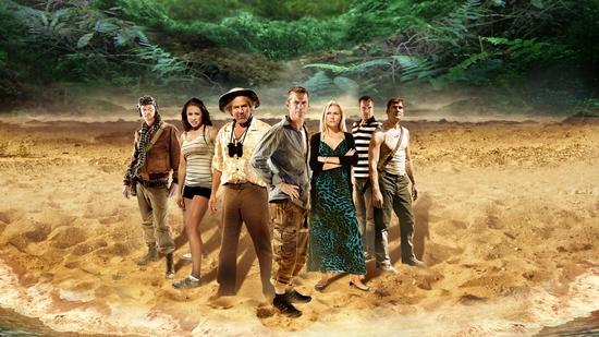 La tierra olvidada por el tiempo (2009)
