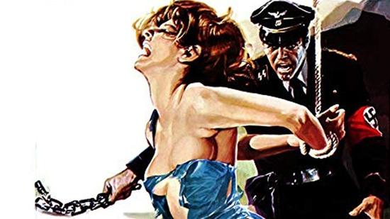 La última orgía de la Gestapo