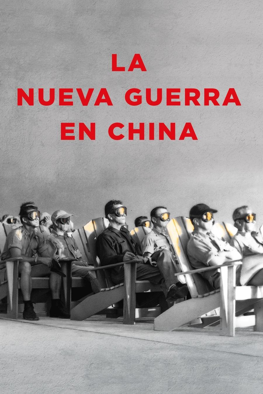 La nueva guerra en China