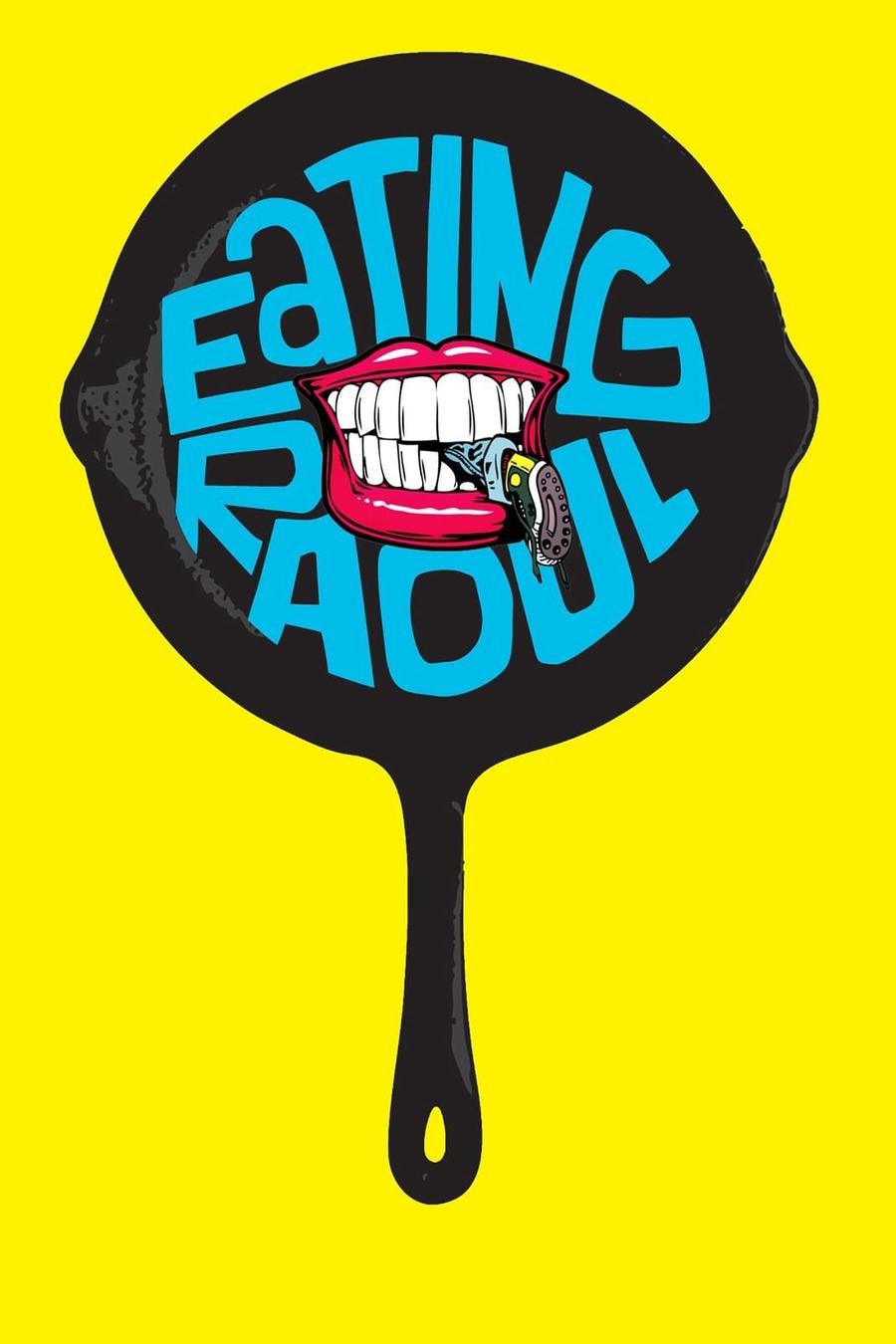¿Y si nos comemos a Raoul?
