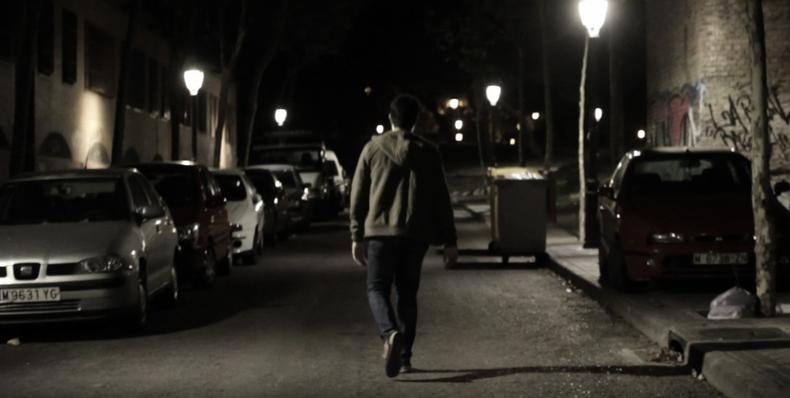 La noche nos lleva