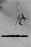 Tres oraciones sobre la Argentina