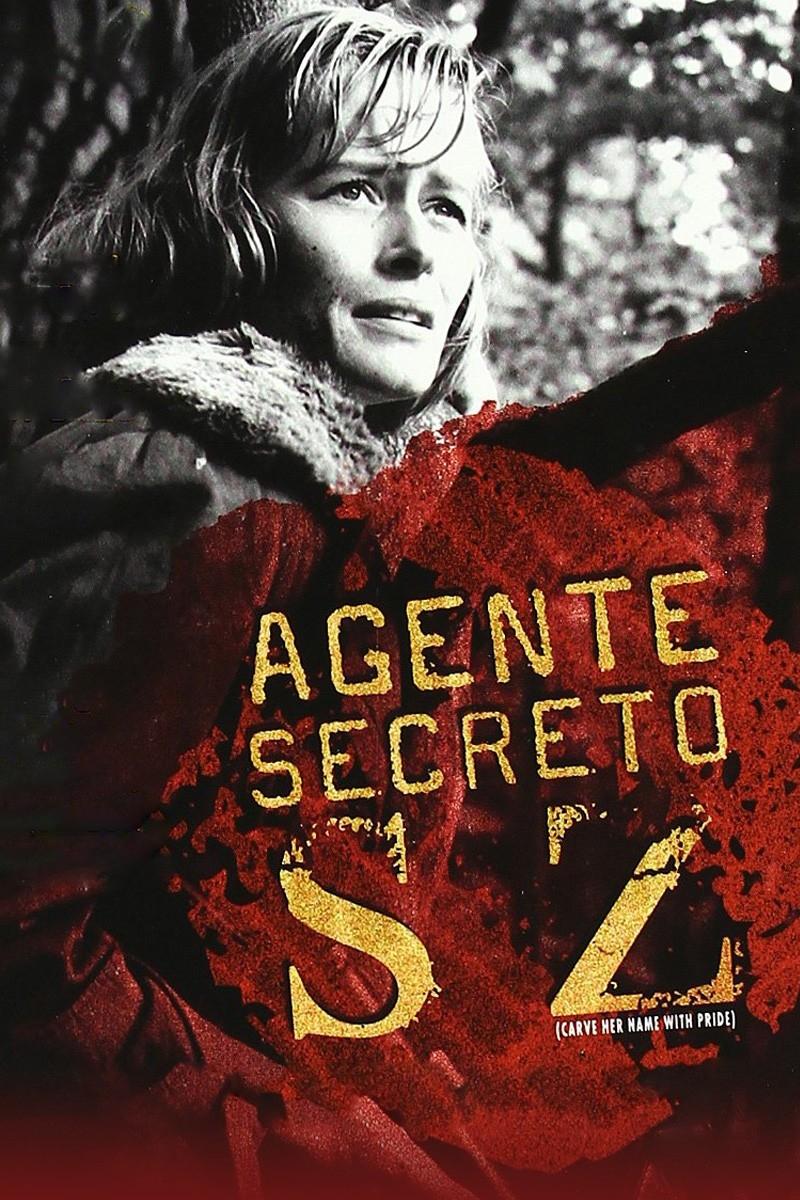 Agente secreto SZ