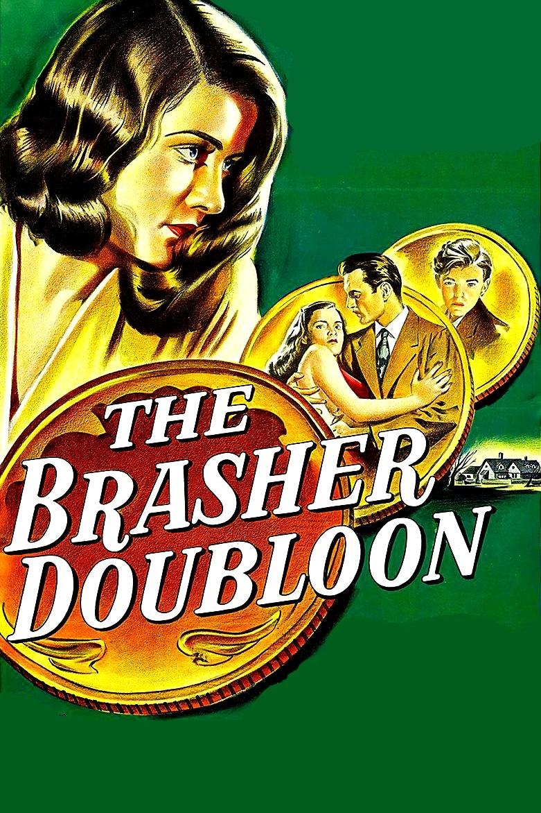 El Doblón Brasher
