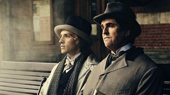 La importància de ser Oscar Wilde