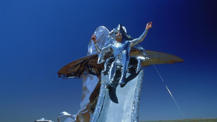 Las aventuras de Priscilla, reina del desierto