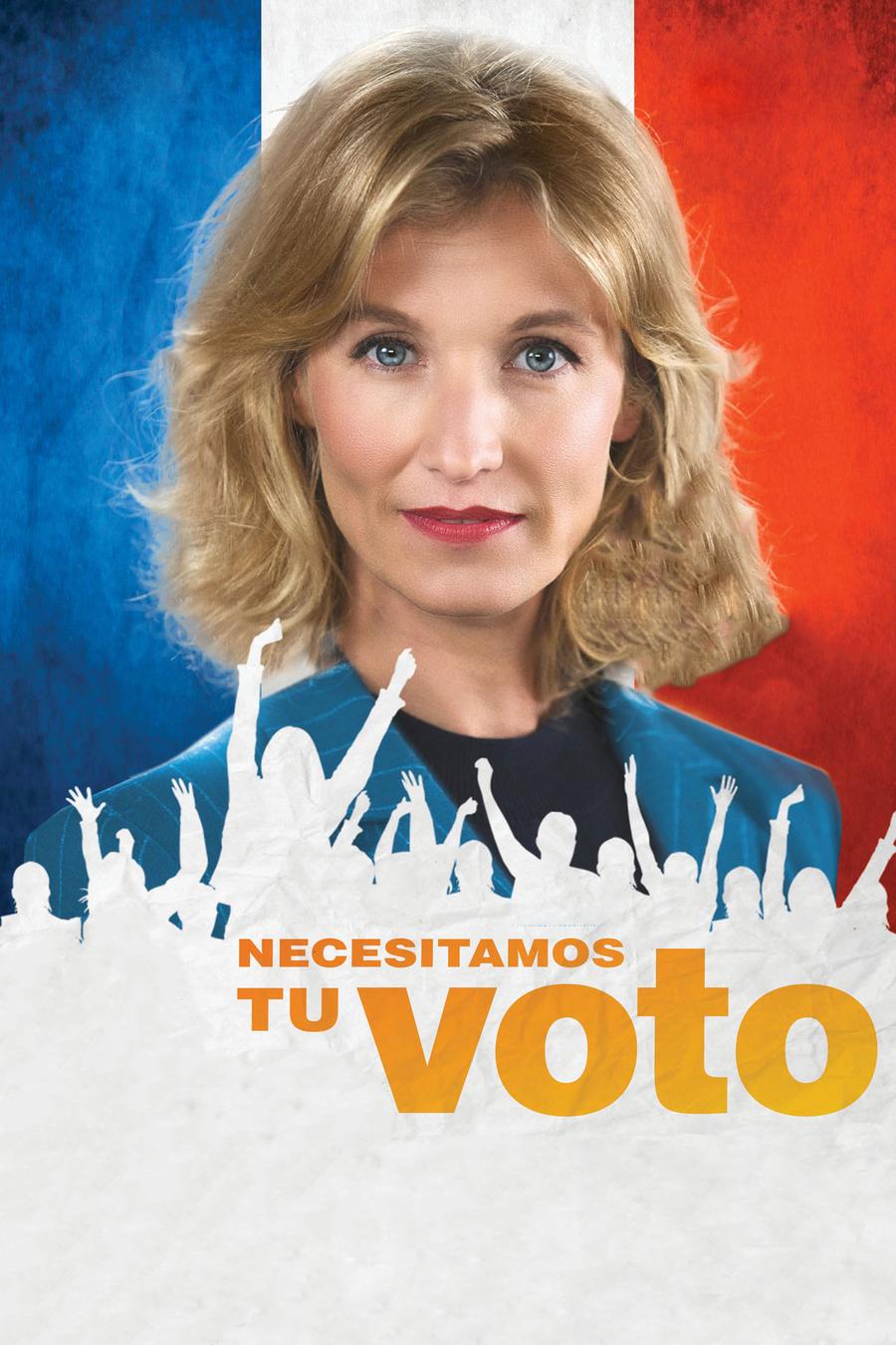 Necesitamos tu voto