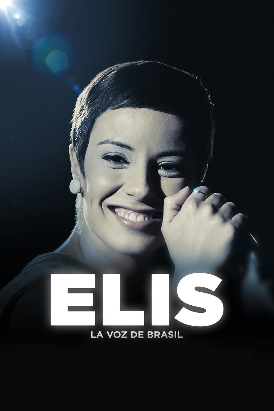 Elis, la voz de Brasil