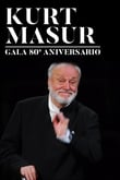 Kurt Masur, gala 80è aniversari