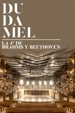 La 4a de Brahms i Beethoven
