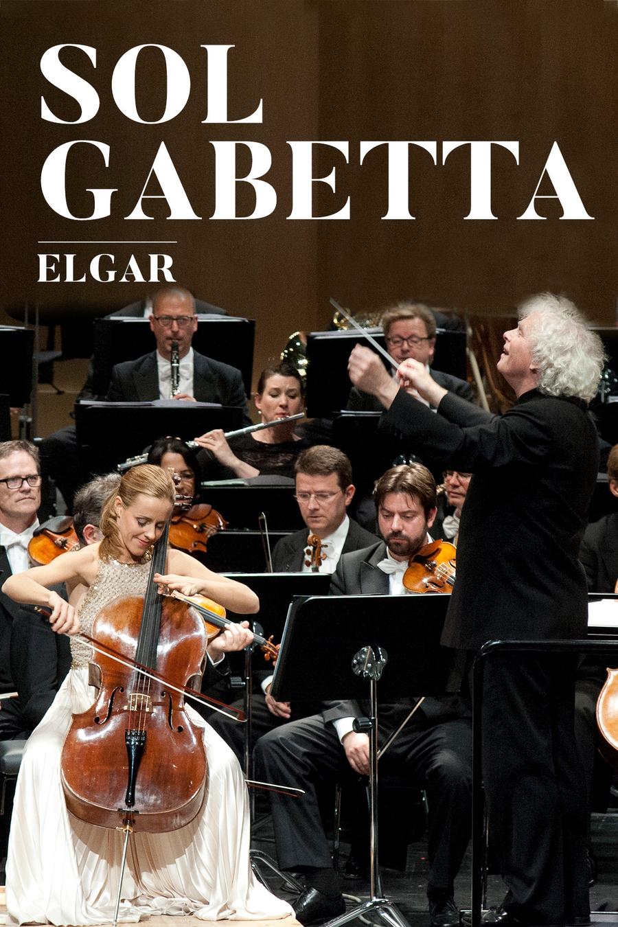 El violoncel de Sol Gambetta