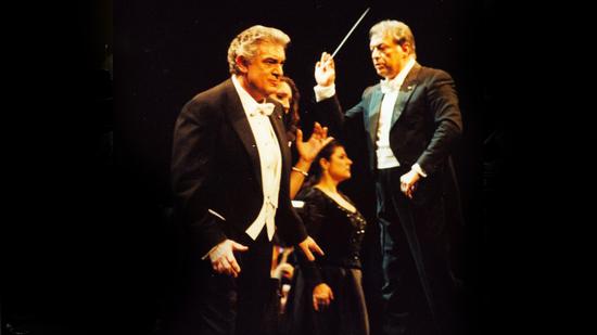 Noche de Verdi