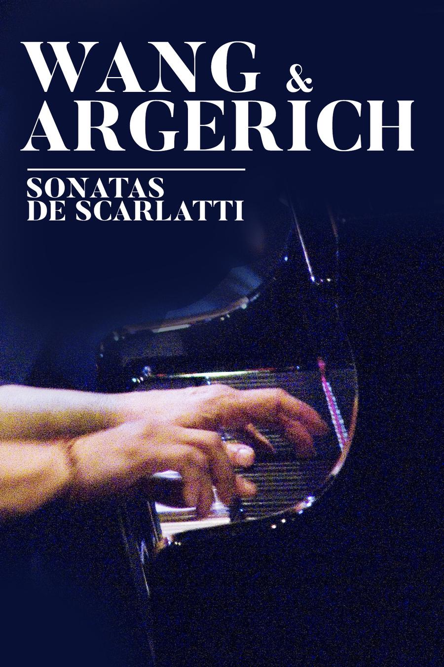 Sonates de Scarlatti
