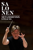 Metamorfosis de Strauss