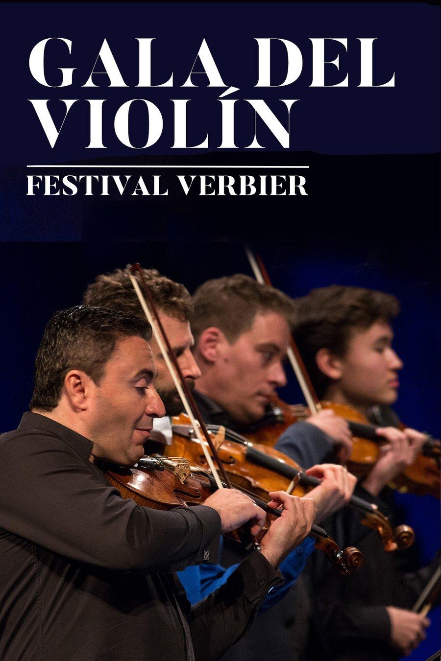 Festival de violí