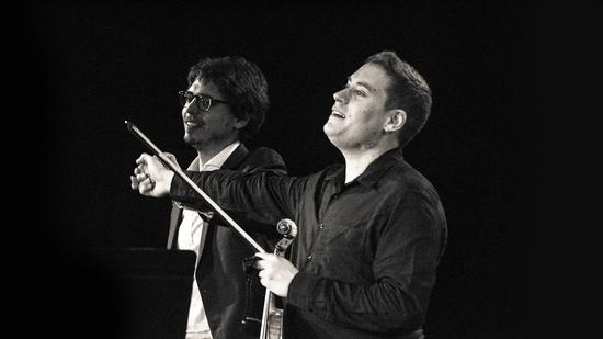 Sonates per a violí i piano