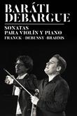 Sonatas para violín y piano