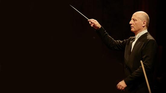 La segunda sinfonía de Brahms