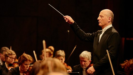 La tercera sinfonía de Brahms